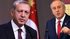 İnce'den Ömer Halisdemir'i ziyaret etmedi diyen Erdoğan'a sert yanıt