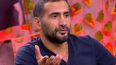 Ümit Karan'dan o isme övgü: Adam gibi adam olmuş