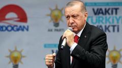 Erdoğan'ın açıklayacağı Başkanlık teşkilat şeması: Güneş sistemi
