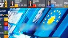Tartışılan seçim ekranı hakkında Anadolu Ajansı'ndan ilk açıklama