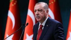 Financial Times: Erdoğan bu kadar zayıf nadiren gözüktü