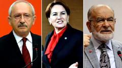İYİ Parti'den Millet İttifakı'na parlamenter sistem tepkisi!
