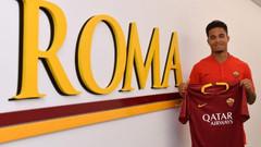 Patrick Kluivert'ın oğlu Justin 17 milyon Euro'ya Roma'da!