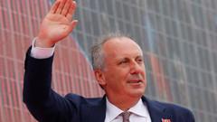 Muharrem İnce'nin büyük İstanbul mitingi: Bu iş bitti