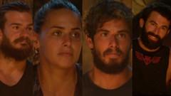 Survivor son bölümde kim elendi? İşte adaya veda eden isim