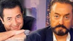 Ceylan Özgül'den şok iddia! Acun Ilıcalı Adnan Oktar'ın müridi mi?