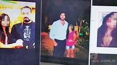 Annesi 10 yaşındaki kızını süsleyip Adnan Oktar'a götürmüş: Taciz rezaleti