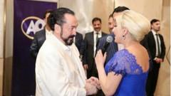 Adnan Oktar'ın davetlerine katılan ünlüler konuştu: Çok para veriyordu