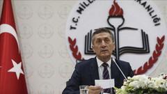 Ziya Selçuk: Türk eğitim sistemi hatalarla dolu, düzelteceğiz