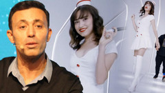 Mustafa Sandal'dan Reset klibine sansür açıklaması