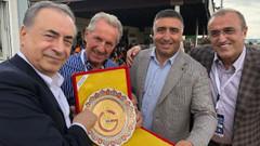 Galatasaray 1-2 Valencia Onyekuru ilk golünü attı