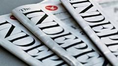 Suudi şirketle ortaklığa giden Independent Türkçe yayına başlıyor