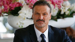 Alpay Özalan: 2002'deki Dünya Kupası'nda ülkemizin başında Erdoğan olsaydı, final oynardık
