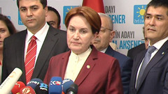 Kulis: İYİ Parti'de Meral Akşener'in yerine Gültekin Uysal mı getiriliyor?