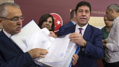 CHP'de kurultay için toplanan son imza sayısı açıklandı