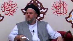 Adnan Oktar'a övgüler düzmüştü... Nakşibendi şeyhi Ahmet Yasin Bursevi böyle çark etti