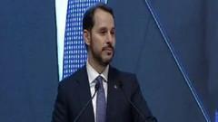 Berat Albayrak'tan flaş Dolar açıklaması
