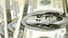 Son dakika: Dolar resmen çakıldı: 6 TL'nin altına düştü