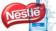 Erikli Su, Nestle ve Nesquik ABD markası mı?