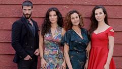 Fox'tan iddialı yeni dizi: Bir Deli Rüzgar