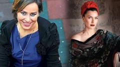 Şevval Sam ile anlaşılmadı! Yeni reklam yüzü Erdoğan'ın danışmanının eşi