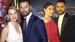 Alişan'ın eşi Buse Varol'dan Eda Erol açıklaması