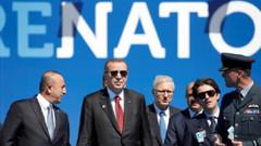 Alman basını: Berlin Erdoğan'ın gerçekten ciddi olduğundan şüpheleniyor
