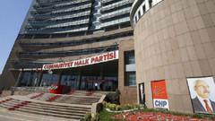 CHP yönetiminden muhalifler açıklaması: Disiplin işlemi yok