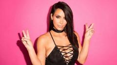 Kim Kardashian: Ailemle gurur duyuyorum