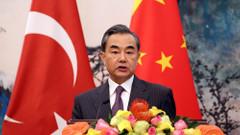 Çin'den flaş çıkış: Türkiye, Erdoğan'ın liderliğinde bütünleşecek