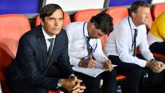 Phillip Cocu ayrılığı açıkladı: Giuliano aramızdan ayrılacak