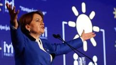 Meral Akşener'den Erdoğan'a flaş çağrı