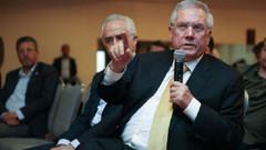 Aziz Yıldırım: Benim için Fenerbahçe defteri kapanmıştır