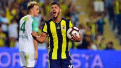 Fenerbahçe, Giuliano'nun bonservisini açıkladı