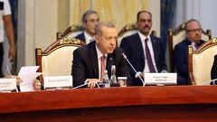 Erdoğan'dan flaş açıklamalar: Pazartesi önemli kararlar alacağız