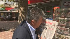 Mustafa Balbay 3 yıl sonra Cumhuriyet'e bu yazıyla geri döndü