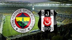 Fenerbahçe Beşiktaş derbisinin iddaa oranları açıklandı!