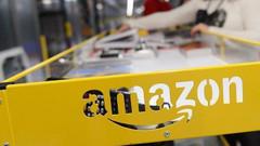 Amazon Türkiye resmen açıldı: İlk güne özel fırsatlar