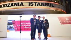 KidZania Edutainment Zirvesi dünyada ilk kez Türkiye'de yapıldı