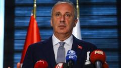 Muharrem İnce'den 24 Haziran raporu: CHP 2 büyükşehiri kaybedecek