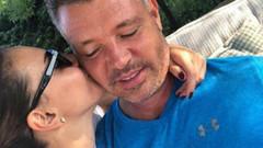 Saadettin Saran Emina Jahoviç ile aşk yaşıyor