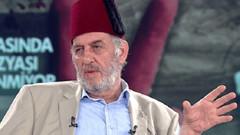 Sözde tarihçi Kadir Mısıroğlu Hz. Hüseyin'in katilini böyle savundu: Yezid'e sövmeyin