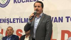 Eğitim Bir Sen Başkanı Ali Yalçın'dan pantolon intiharı yorumu: Kepazelik