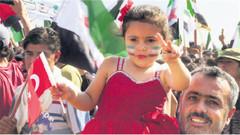 İdlib: Referandum yapılsın Türkiye'ye bağlanalım
