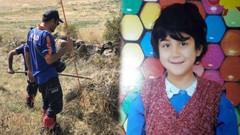 Son dakika: Vahşice öldürülen 9 yaşındaki Sedanur'da tecavüz bulgusuna rastlandı