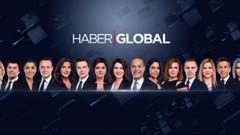 Türkiye'nin en yeni haber kanalı Haber Global TV yayın hayatına başladı