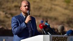 Bilal Erdoğan'ın konfederasyonu sahte mi? Dünya Etnospor Derneği'nden şok suçlamalar