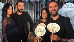 Alişan'ın eşi Buse Varol'dan Ece Erken açıklaması