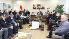 Erdoğan'ın atadığı rektör Binali Yıldırım'ı kaldırdı