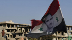 Şam yönetiminden Ankara'ya kınama
